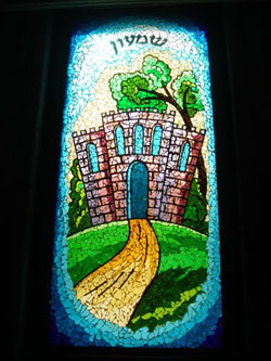 Stained Glass - sg002