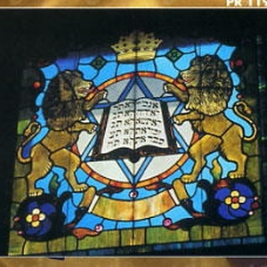 Stained Glass - sg025