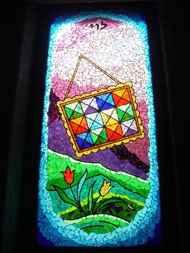 Stained Glass - sg003