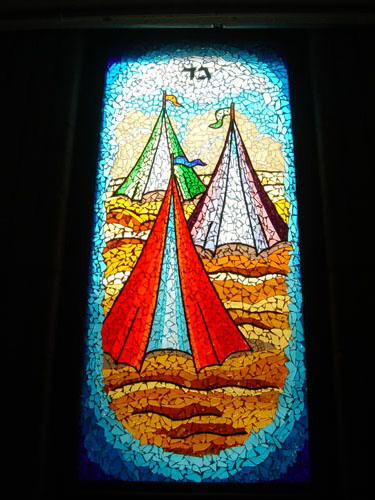 Stained Glass - sg009