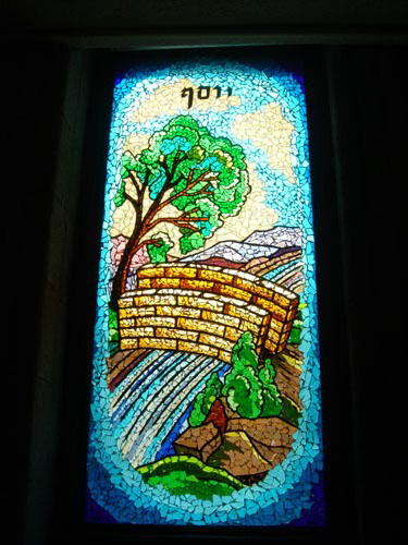 Stained Glass - sg011