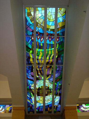 Stained Glass - sg020