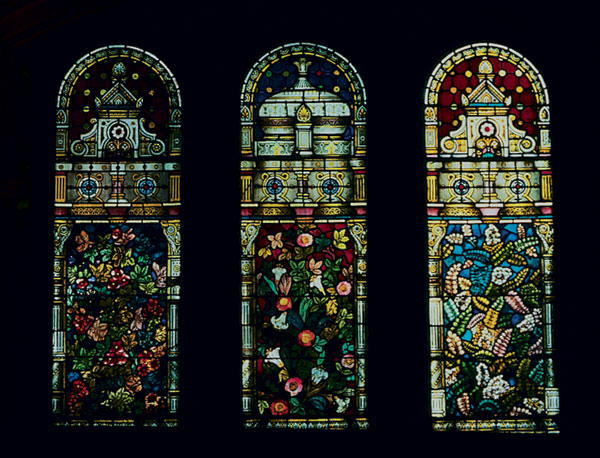 Stained Glass - sg024