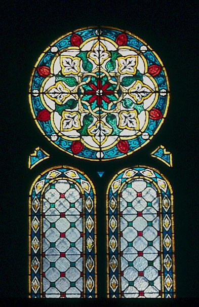 Stained Glass - sg026