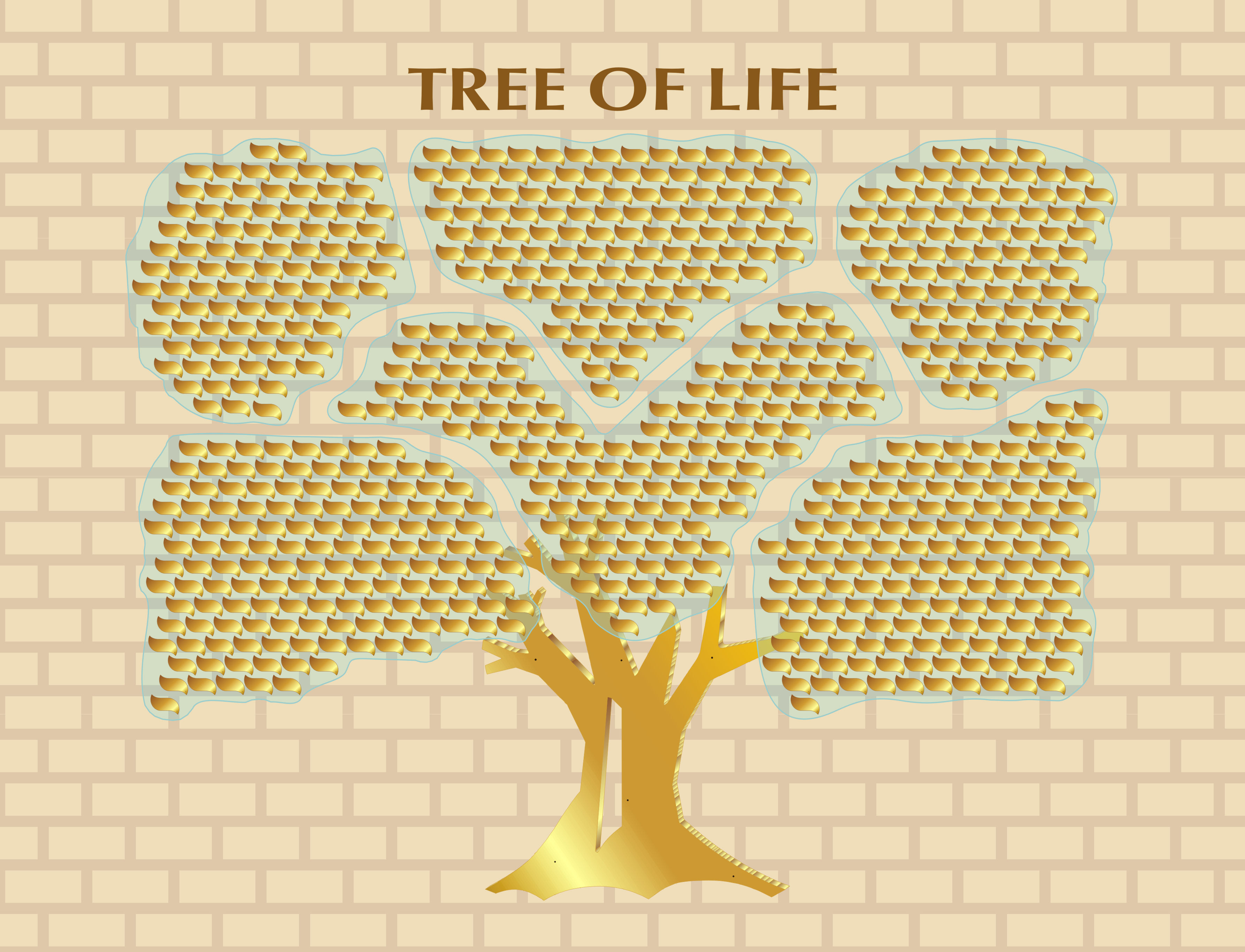 Trees of Life - tr2500